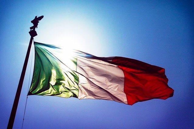 Alibaba: MADE IN ITALY PAVILLON