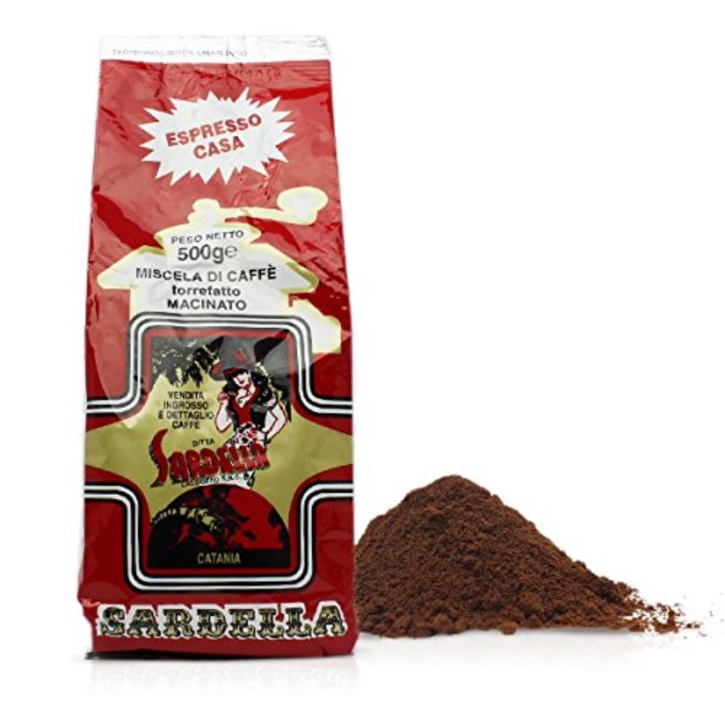 Aromatic-Grounded-Coffee-500-gr
