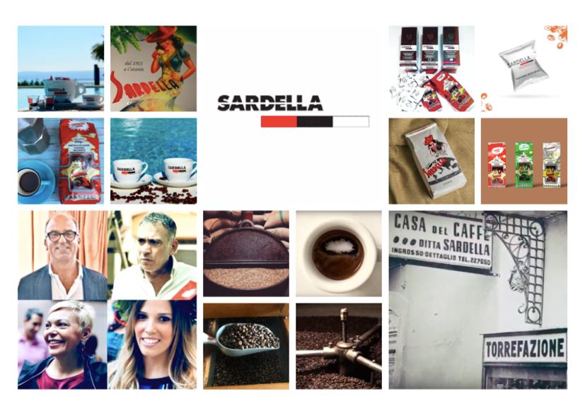 Aisopos and Caffè Sardella